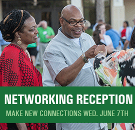 Networking Reception