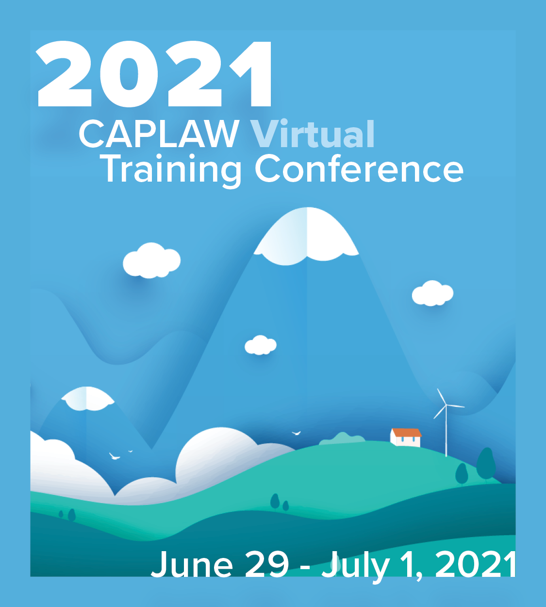 2021 caplaw conference