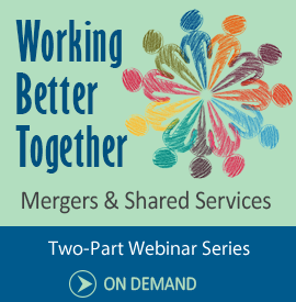 Working Better Together Webinar